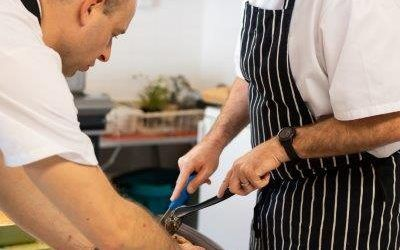 7 Tips On Training New Chefs