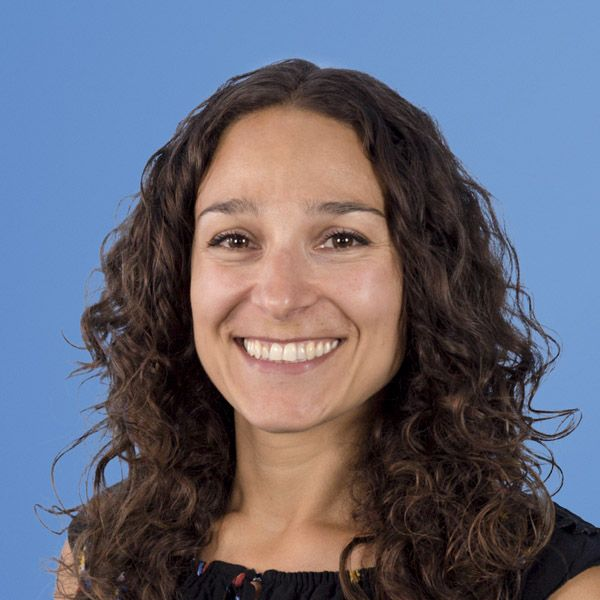Headshot of Chloe Cann, finance director of the chef tree agency, bath