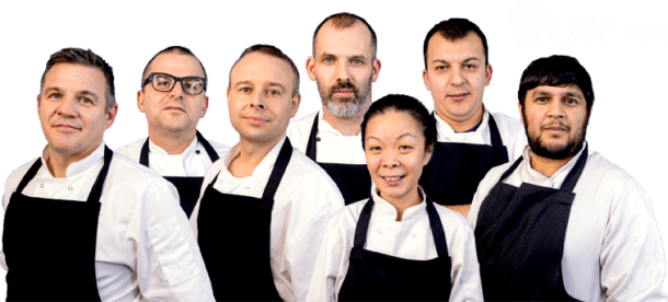Bristol Chef Agency