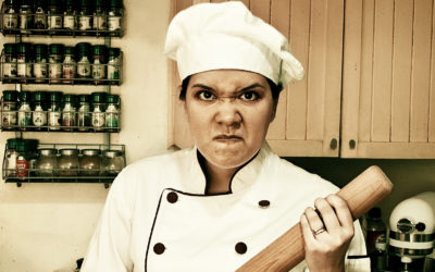 10 Tips On Quitting Your Chef Job