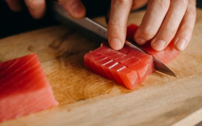 The 1 Thing That Chefs Suffer From