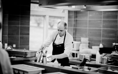8 Reasons Why Being A Chef Is Tougher Than People Think