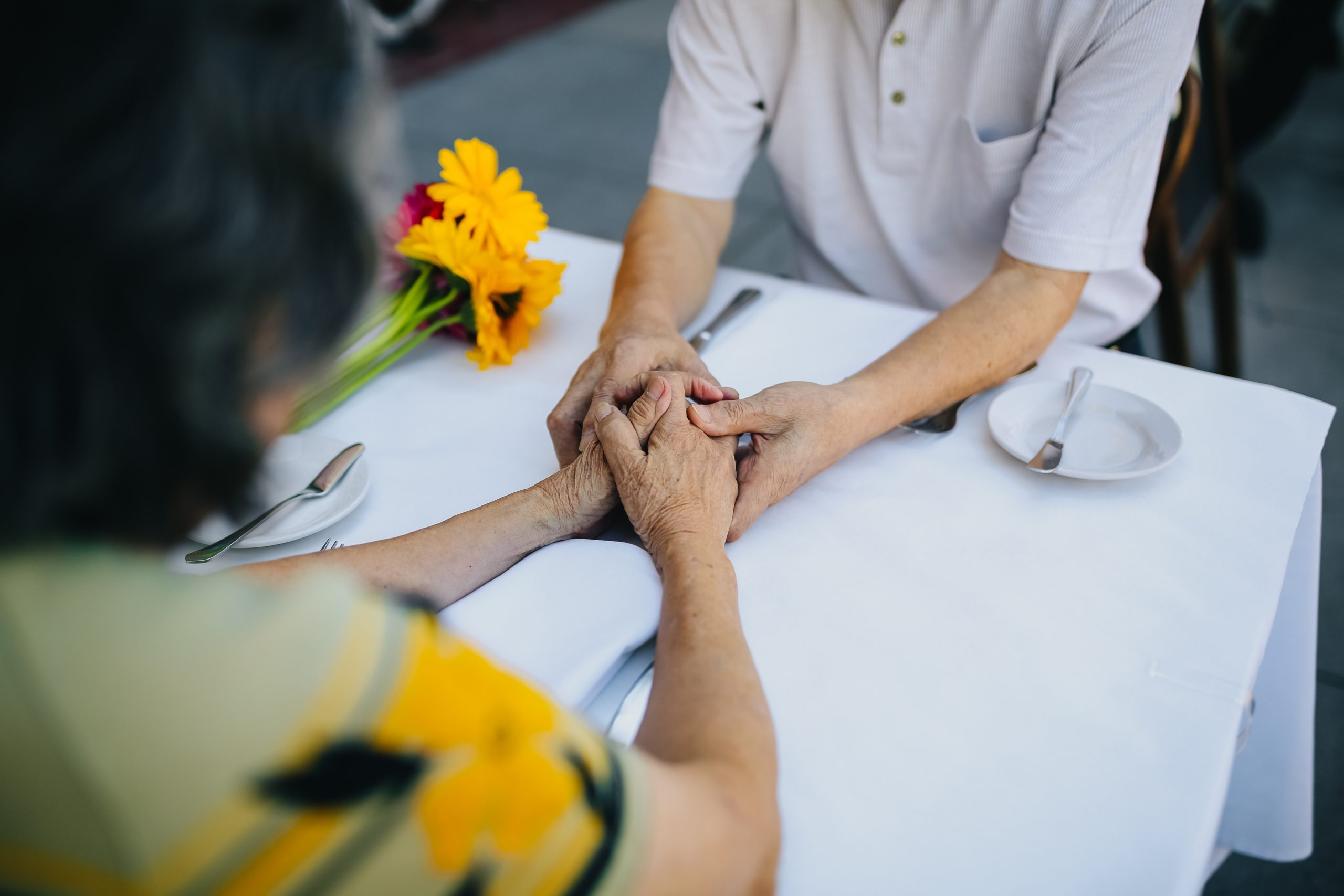 Advantages of working as a Chef in Care Homes & Schools