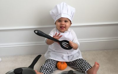 9 Handy Tips For Young Chefs