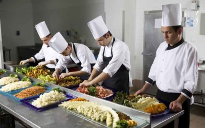 How you can weather the post covid/brexit chef shortage